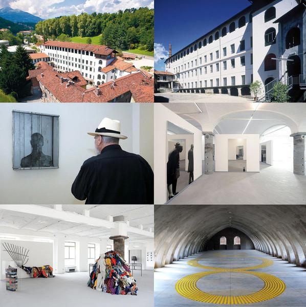 Domenica 26 settembre 2021 Visita guidata al Terzo Paradiso Fondazione Pistoletto